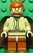Obi-Wan Kenobi, Jedi Master