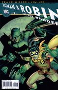 All-Star Batman and Robin 9A