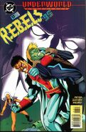 REBELS 13