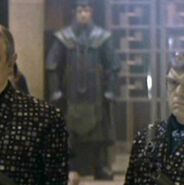 Romulan senate guard 1, Nemesis
