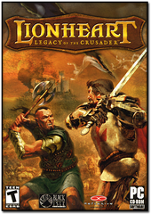 BoxArt Lionheart