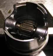 Active 50 piston needle bearing