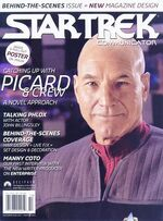 Communicator issue 152 cover