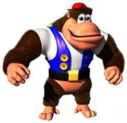 ChunkyKongDK64Image