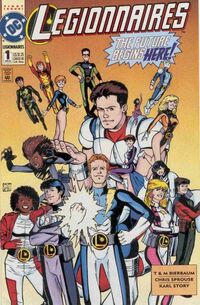 Legionnaires 1