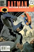 Batman Gotham Knights 27