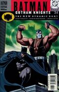 Batman Gotham Knights 34