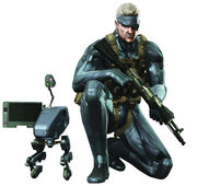 Mgs4-snake4