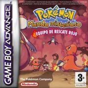 Trucos para pokemon mundo misterioso equipo de rescate rojo