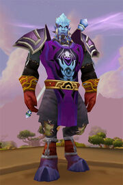 Tabard of the Arcane