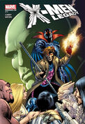 X-Men Legacy Vol 1 213