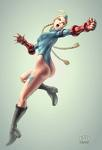 Cammy Artwork