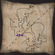 TDS map Dungeon