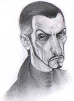 Lord Vetinari