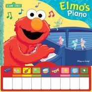 Elmo&#39;s Piano