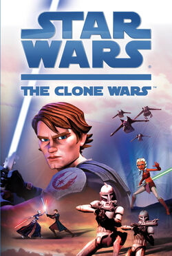 TCW junior novel