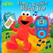Elmo&#39;s Rockin&#39; Road Trip