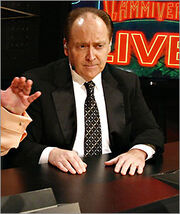 Mike-Tenay