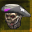 Undead Captain Mask Icon