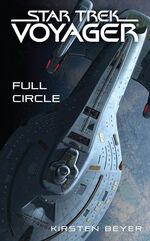 Full Circle cover