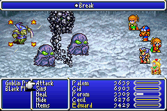 FF4a-Break