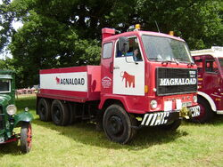 Magnaload Volvo