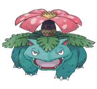 Venusaur