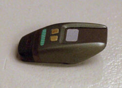 Phaser type-1, 2360s