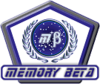 Memory Beta logo