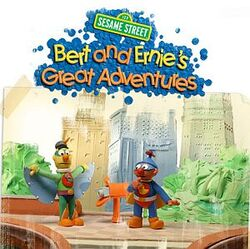 Bertanderniesgreatadventures