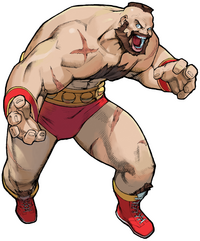 SFAlpha3Zangief