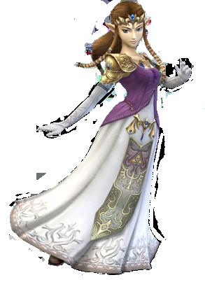 Principessa zelda zeldapedia - La princesse zelda ...