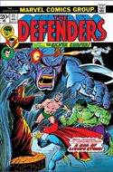 Defenders Vol 1 11