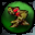 Dragonsblood Pea Icon