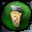 Birch Pea Icon