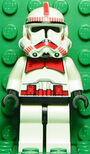 Clone Shock Trooper