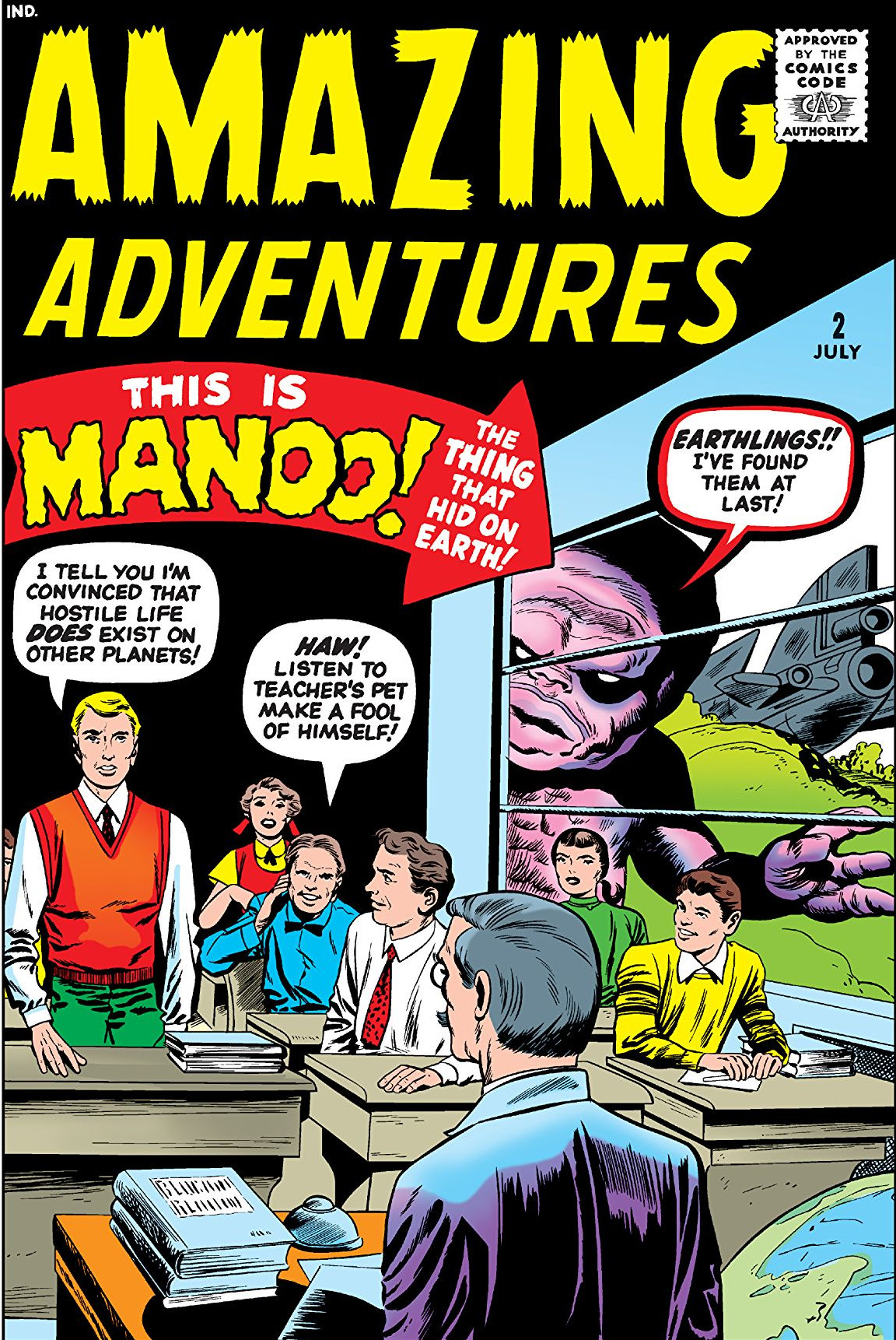 Amazing Adventures Vol 1 2.jpg