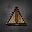 A'mun Node Pyramid Icon