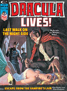 Dracula Lives Vol 1 8