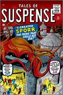 Tales of Suspense Vol 1 11