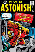 Tales to Astonish Vol 1 25