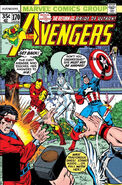 Avengers Vol 1 170