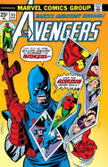 Avengers Vol 1 145