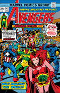 Avengers Vol 1 147