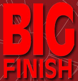 Big Finish Productions weblogo