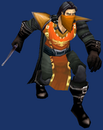 Alterac Assassin