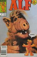 Alf Vol 1 1