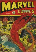 Marvel Mystery Comics Vol 1 38