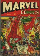Marvel Mystery Comics Vol 1 41