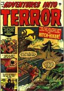Adventures into Terror Vol 1 5